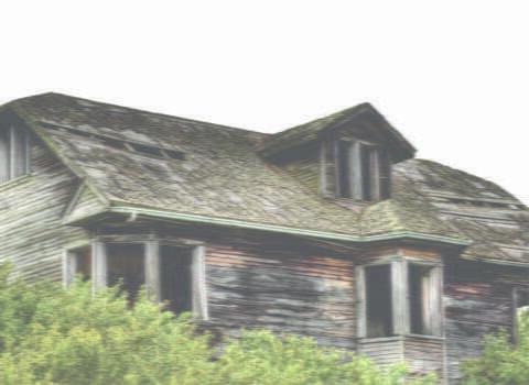 Foto casa usucapião