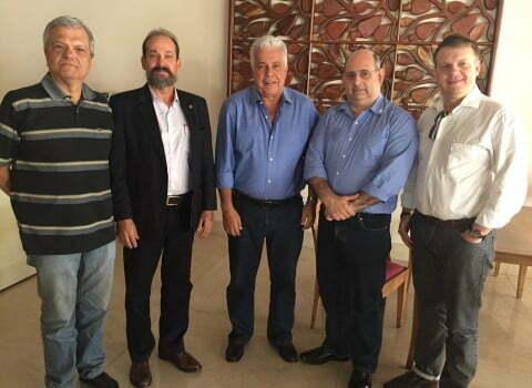 Comissão de Estruturação Partidária de Alagoas